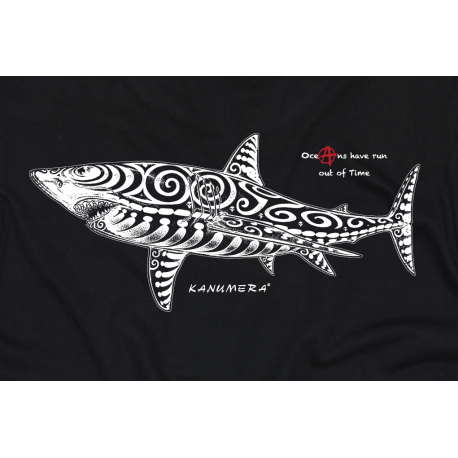 Tee-shirt Enfant Le requin Tatoo II