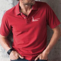 Seahorse Polo Shirt
