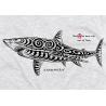 Tee-shirt Enfant Le requin Tatoo II