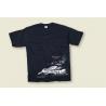 Tee-shirt Enfant La Naissance des Tortues