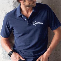 Manta Rays Polo Shirt