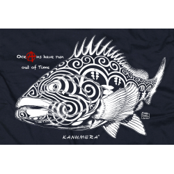 Grouper Kids T-shirt