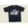 Tee-shirt Enfant Le requin Tatoo