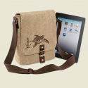 Sac Reporter Ipad™/ Tablette  La Tortue