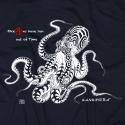 Tee-shirt Enfant La Pieuvre Tatoo