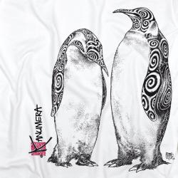 Penguins kids T-shirt