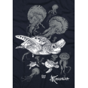 Tee-shirt Adulte Le Banquet des Tortues