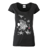Tee-shirt Col Rond Le nid de Rascasses