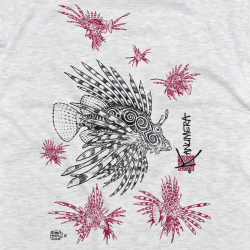 Scorpion Fish Kids T-shirt