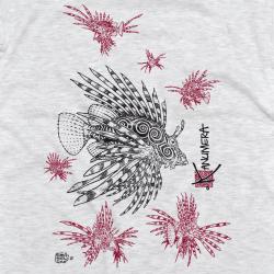 Tee-shirt Enfant Le Nid de Rascasses
