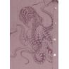 Chemise en lin La Pieuvre