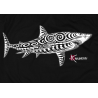 Chemise-manches-courtes-le-requin-tatoo