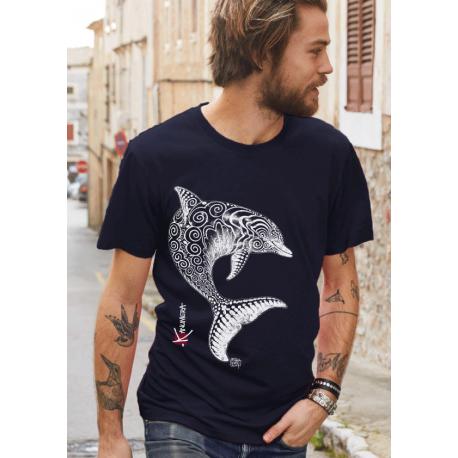 Tee-shirt Adulte La Naissance des Tortues
