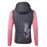 Veste tricoté Hybride Femme