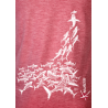Sharks Attack Vintage T-shirt
