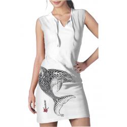 Dolphin Ladies Dress