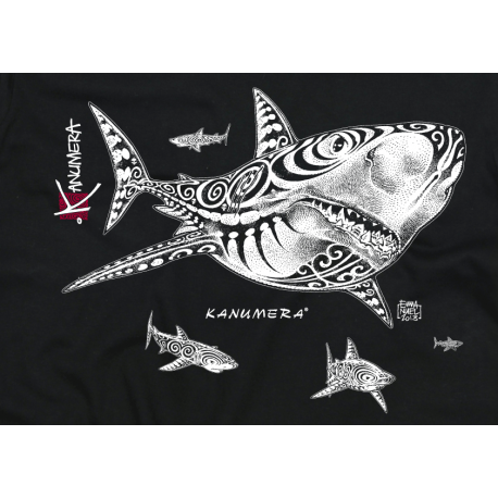 Tee-shirt Enfant Les Requins Tatoos