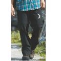 Pantalon Respirant 2 en 1 Multipoches La Raie Tatoo