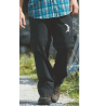 Pantalon Respirant 2 en 1 Multipoches La Raie Tatoo