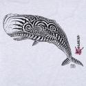Tee-shirt Adulte Le Cachalot Tatoo