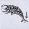 (New) Tee-shirt Adulte La Tortue Tatoo