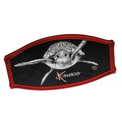 Bandeau de Sangle de Masque La Tortue