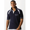 (New) Polo homme Maille Piqu