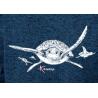 Veste Homme en Polaire tricoté Les tortues
