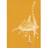 Tee-shirt Enfant Le Requin Baleine