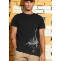 Tee-shirt Bio Le Requin Baleine