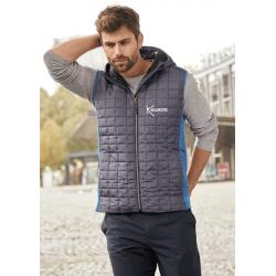 Seahorse Men's Knitted Hybrid Vest
