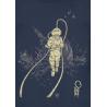 Tee-shirt Enfant Les Épaves et le Scaphandrier