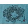T-shirt Fluide à manches roulottées Le Gorgonocéphale
