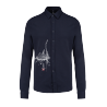 (New) Chemise Manches courtes Le Requin Tatoo