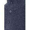 Pullover Premium Col boutonné Les raies
