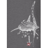 Whale shark Shawn Henley T-shirt Men