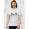 Sperm Whales Adult T-Shirt