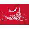Manta Rays Nautic Sweat-Shirt