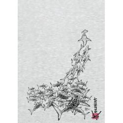Tee-shirt Enfant L'Attaque des Requins