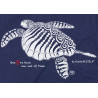 Polo Vintage Manches Courtes La Tortue Tatoo