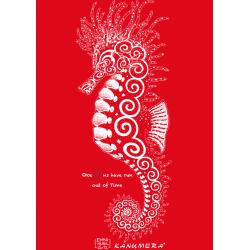 Seahorse Kids T-shirt