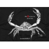Tee-shirt Enfant Le King Crabe Tatoo