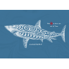 Tee-shirt Adulte Le Requin Tatoo